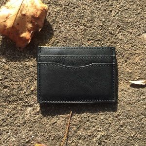 "Accessories - ""Dexter's Laboratory"" Card Holder"